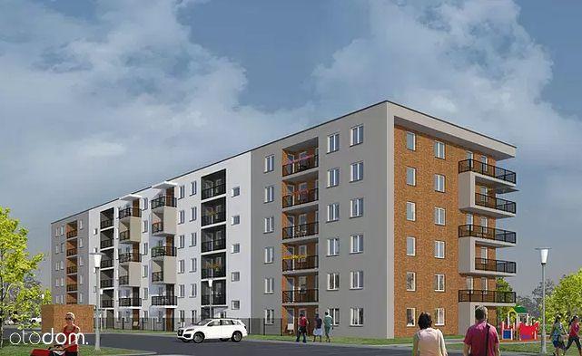Nowe mieszkanie Mieszkaj - Żyrardów IV etap | M4