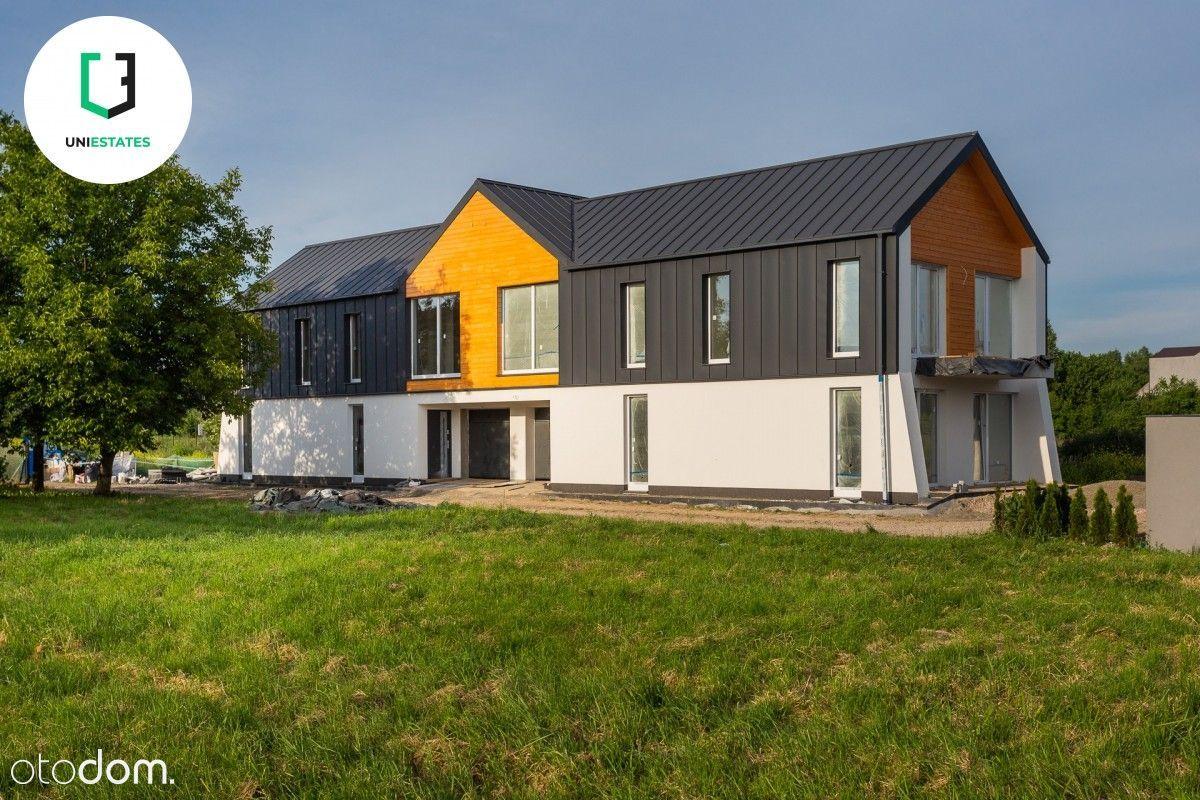 Nowy Ekologiczny Dom - Wola Justowska