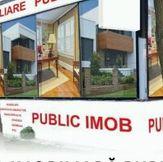 Dezvoltatori: Public Imob - Strada 1 Mai, Sectorul 6, Bucuresti (strada)