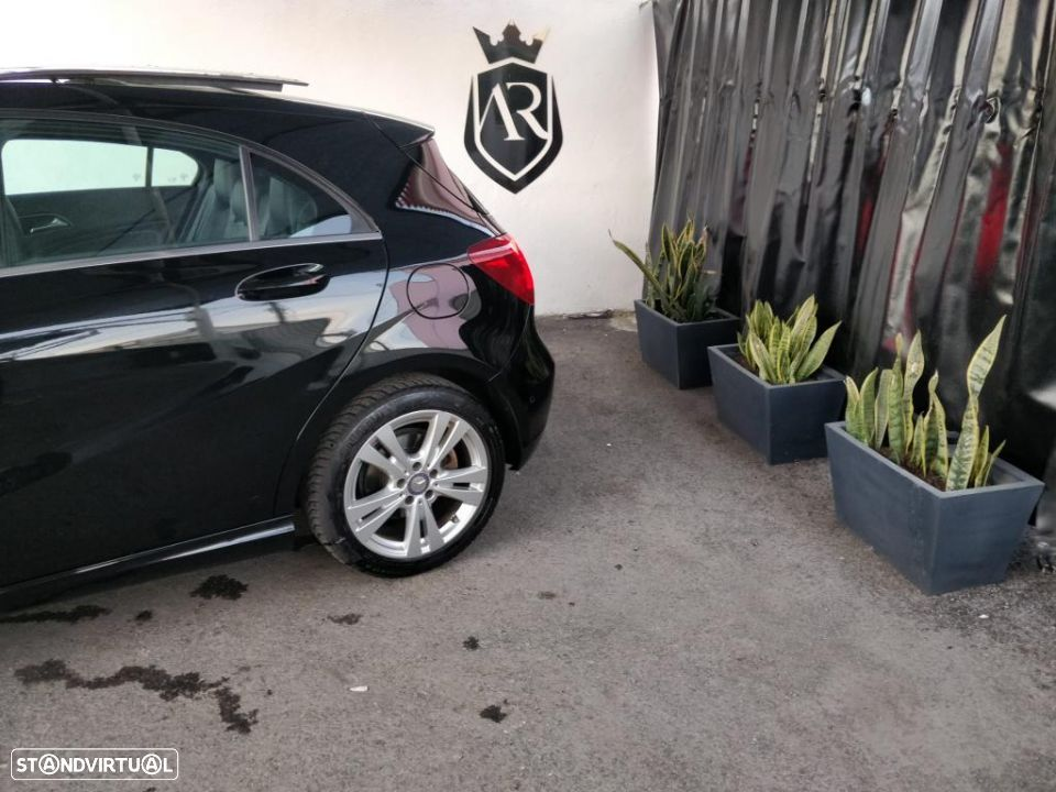 Mercedes-Benz A 180 CDi BE Style - 5