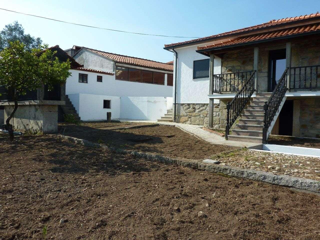 Moradia para comprar, Vila Cova e Feitos, Braga - Foto 9