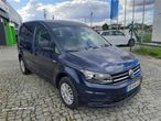 VW Caddy K.2.0 TDi BM Extra AC - 1