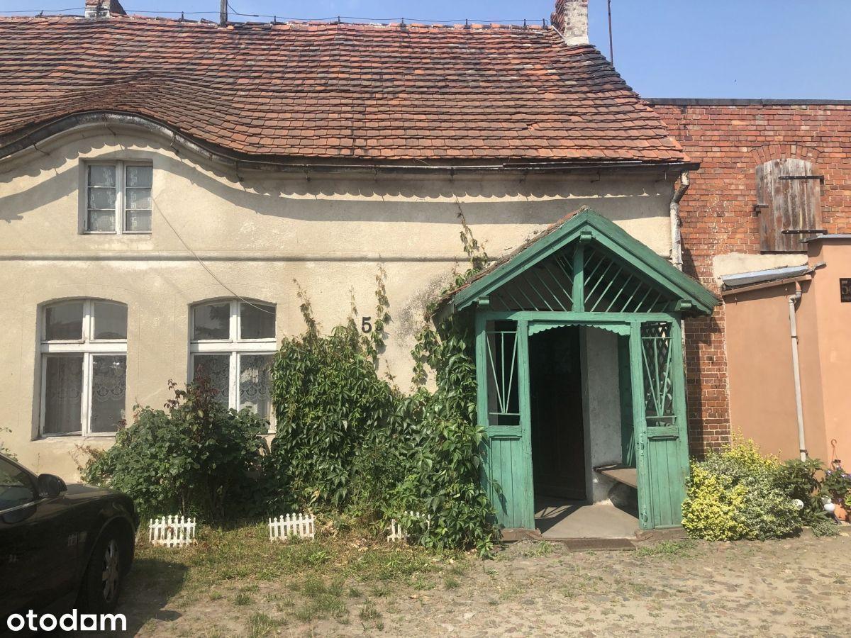 Dom w Niechlowie w cenie mieszkania