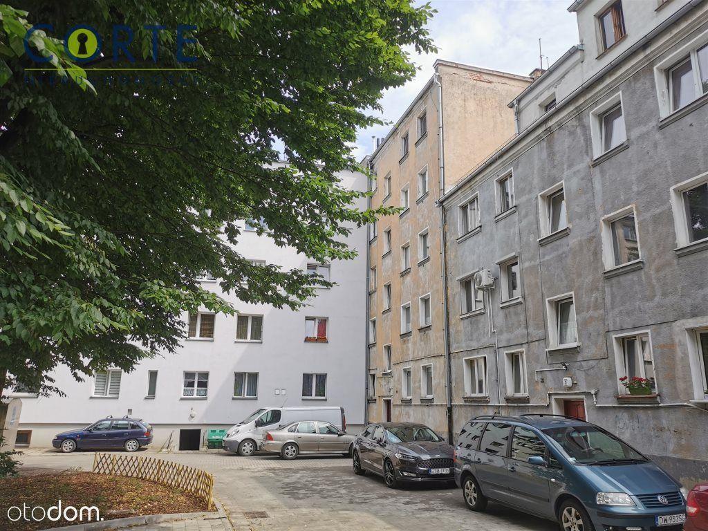 Grabiszynek - Fiołkowa - Balkon -Rozkładowe- Cegła