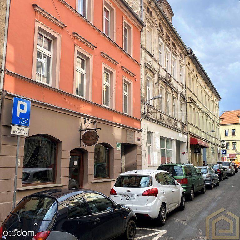 2-Pokojowe Mieszkanie W Ścisłym Centrum, Lubań