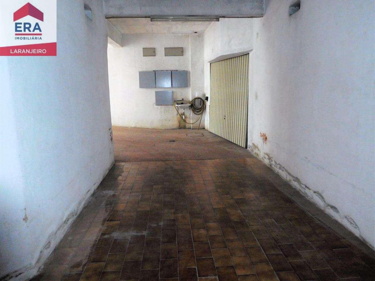 Garagem para comprar, Laranjeiro e Feijó, Almada, Setúbal - Foto 2