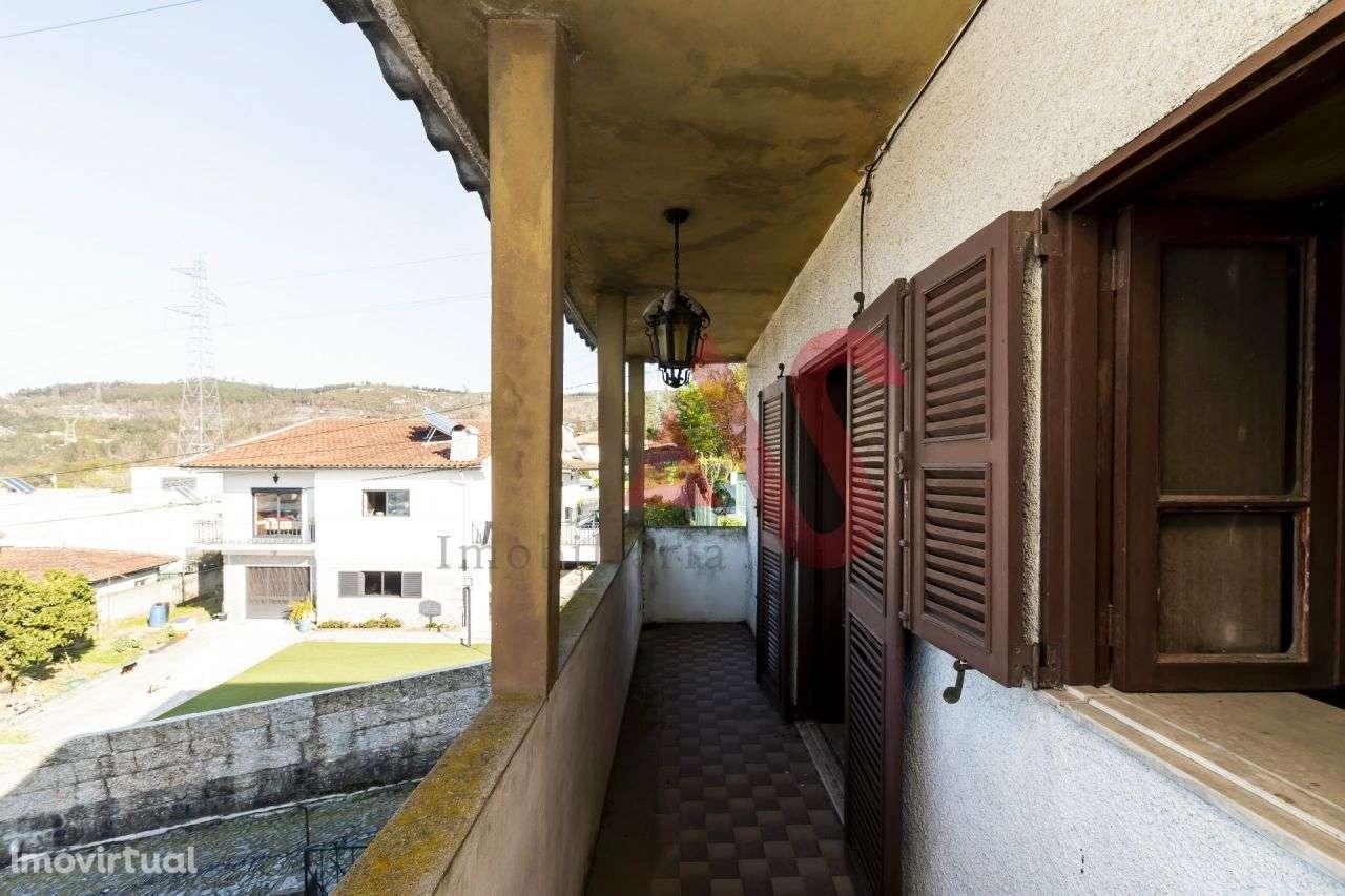 Moradia para comprar, São Cristóvão (Selho), Guimarães, Braga - Foto 17