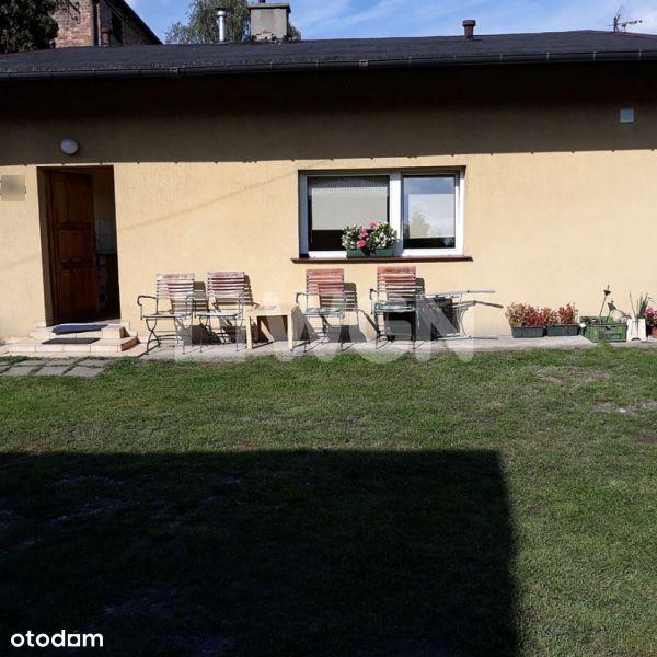 Dom, 54 m², Częstochowa