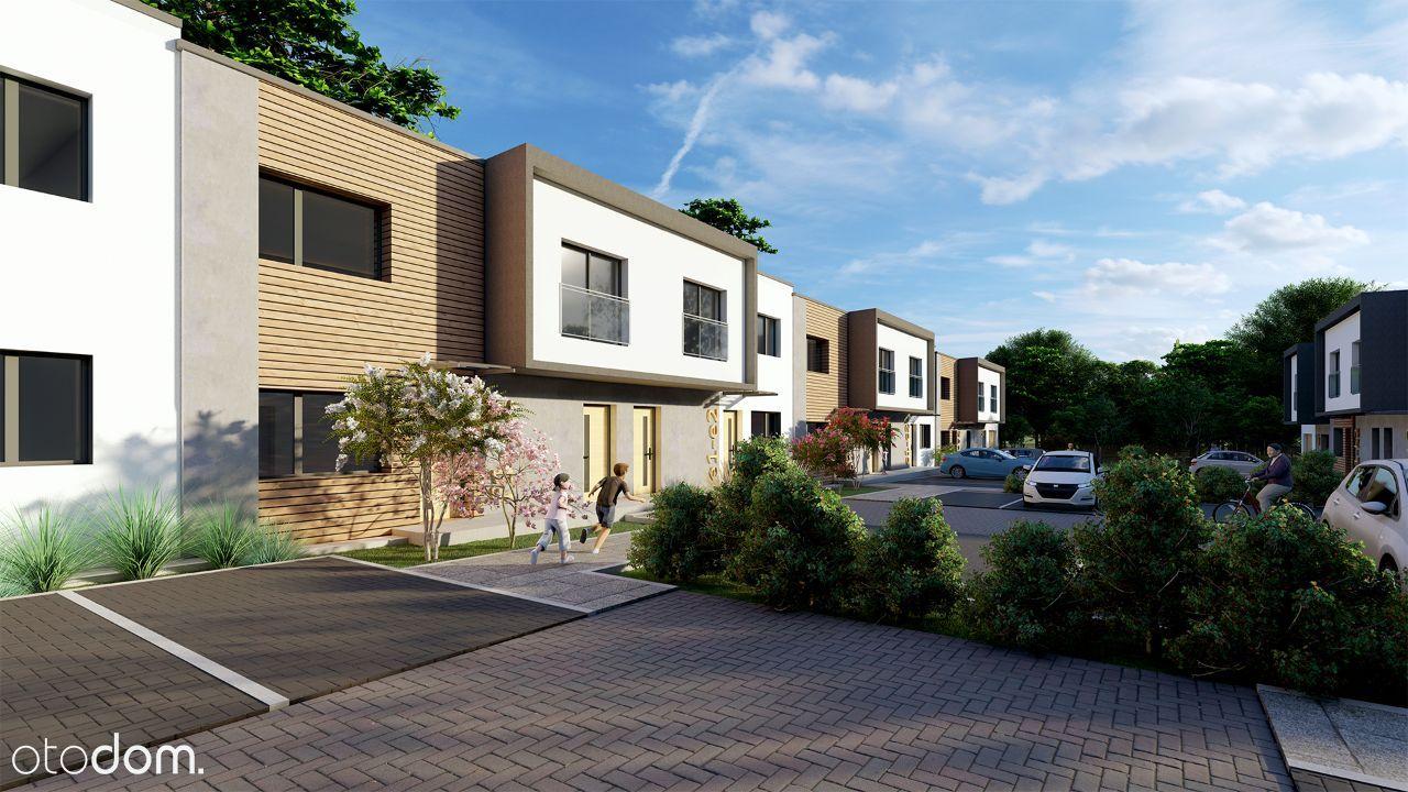 Nowe Mieszkanie Apartamenty Dworzysko M-M2
