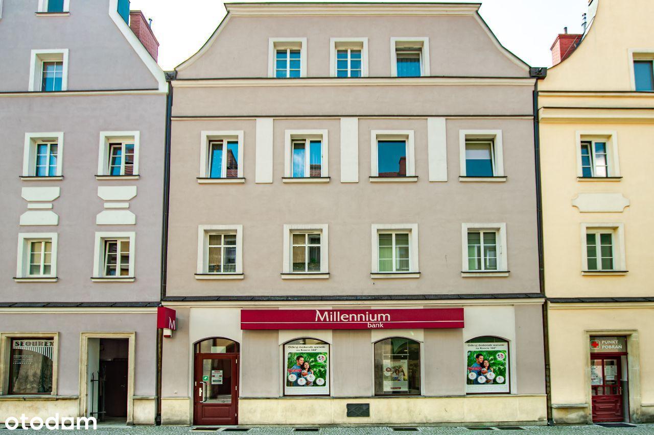 Lokal usługowy 113 m² Bolesławiec ul. Prusa