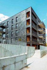 GLIVIA etap II - Nowe Mieszkanie / Bez Czynszowe