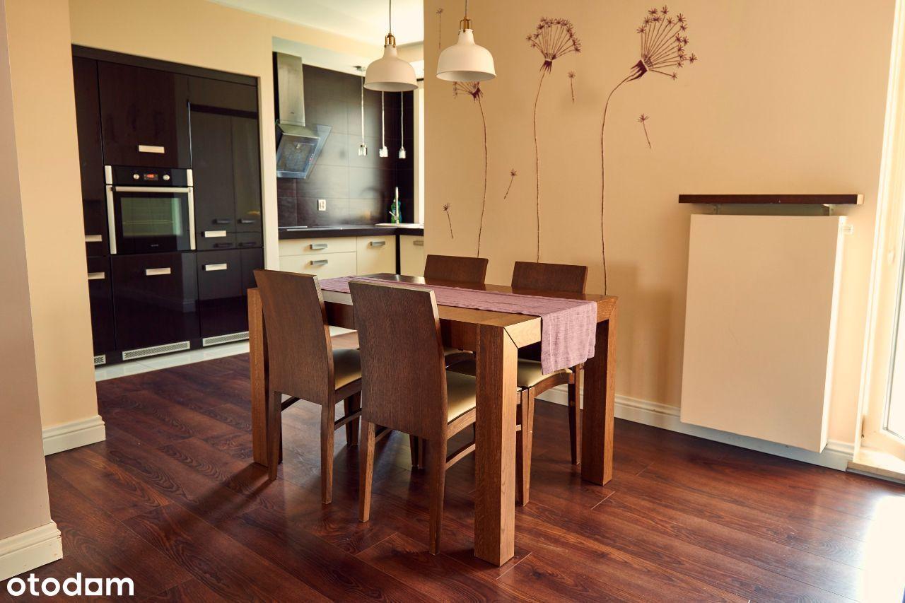NOWOCZESNE mieszkanie 3 pokojowe 70,6 m2, tuż przy