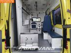 Mercedes-Benz Sprinter 319 CDI Fully Equipped Ambulance Brancard Rettungswagen L2H2 Airco Cruise control - 2