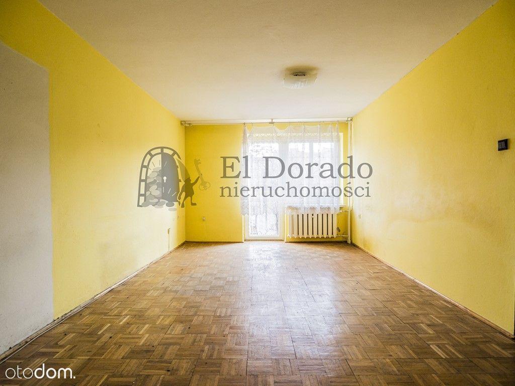 2-pokojowe mieszkanie z potencjałem/Winda/Centrum