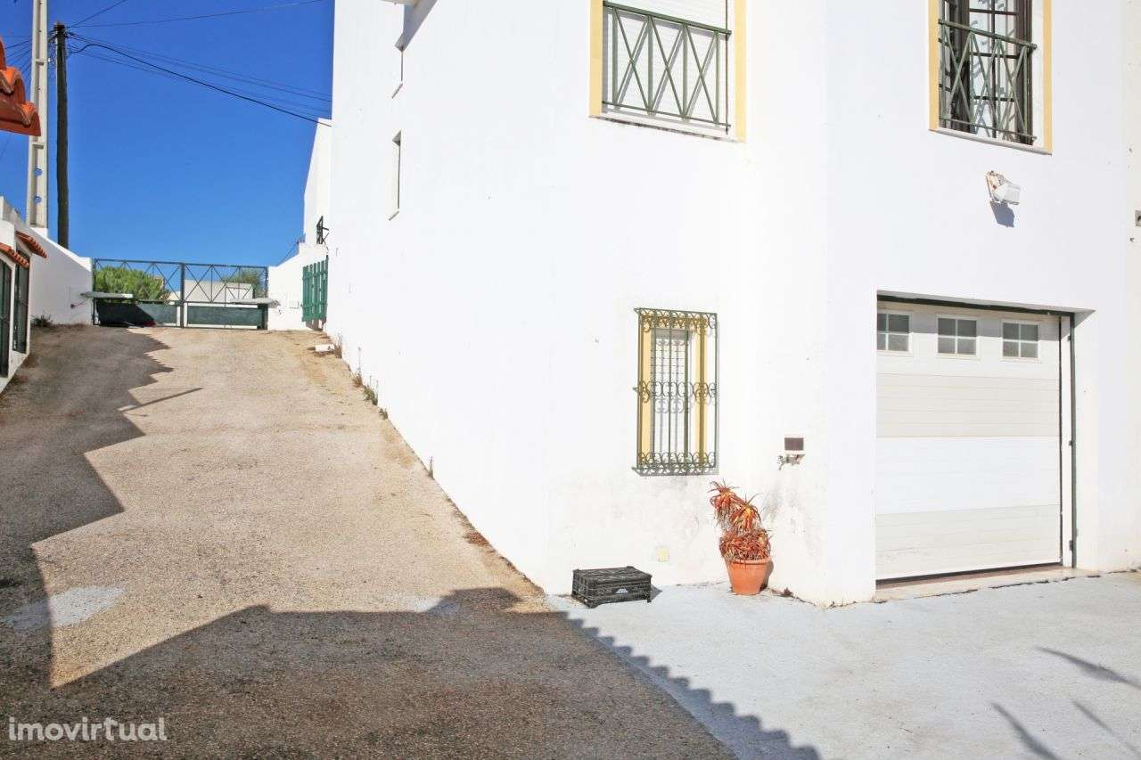 Moradia para comprar, Alenquer (Santo Estêvão e Triana), Alenquer, Lisboa - Foto 18