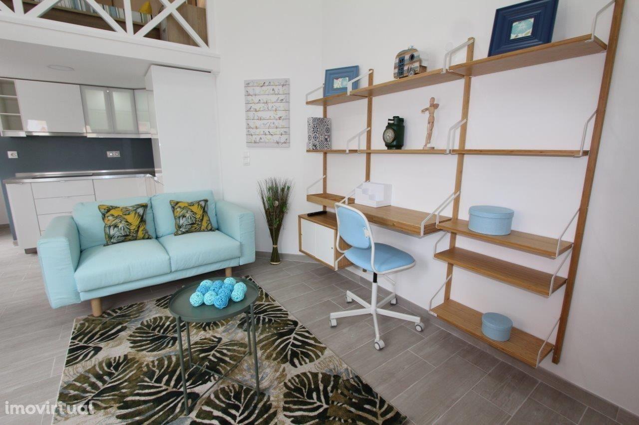 Apartamento T1, Penha de França, Lisboa
