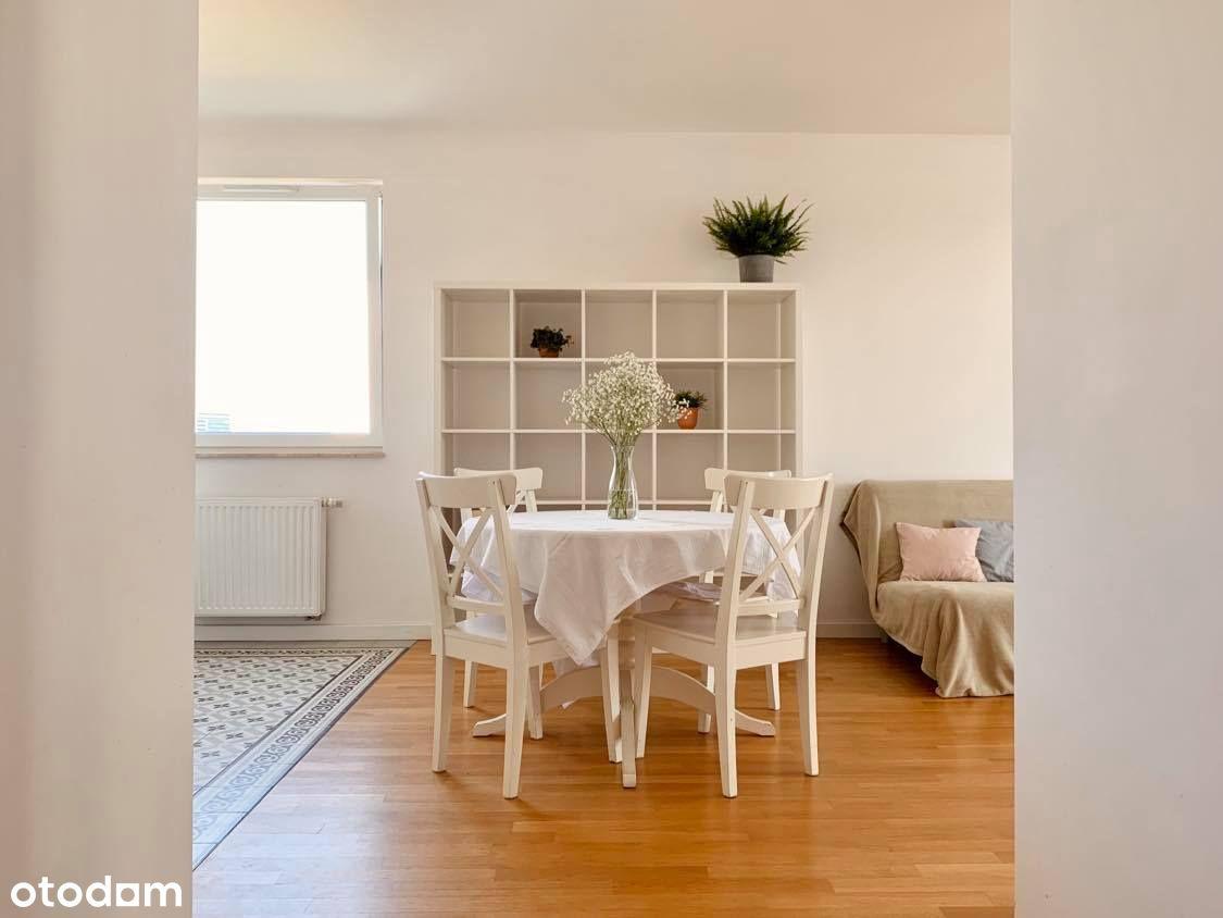 Mieszkanie 2-pokojowe, Bielany - garaż w cenie!