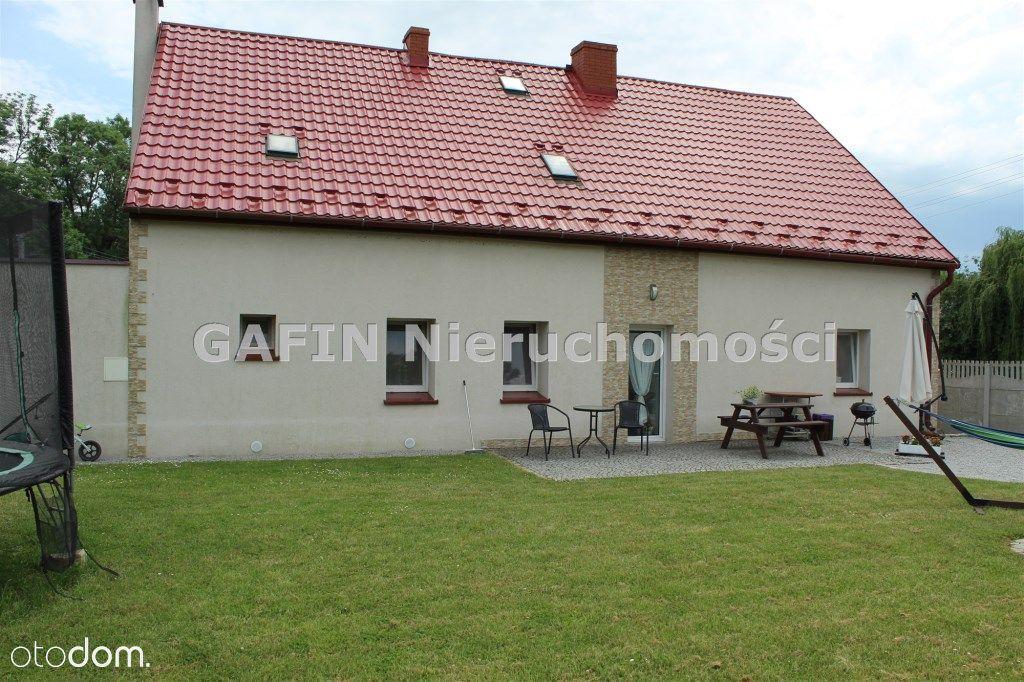 Dom wolnostojący z dużym ogrodem - 3km od Żarowa