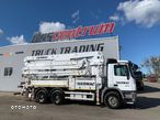 Mercedes-Benz Actros 2836 6x4 Sermac 36-5 m  Pompa do betonu Sermac 5Z36 m - 3