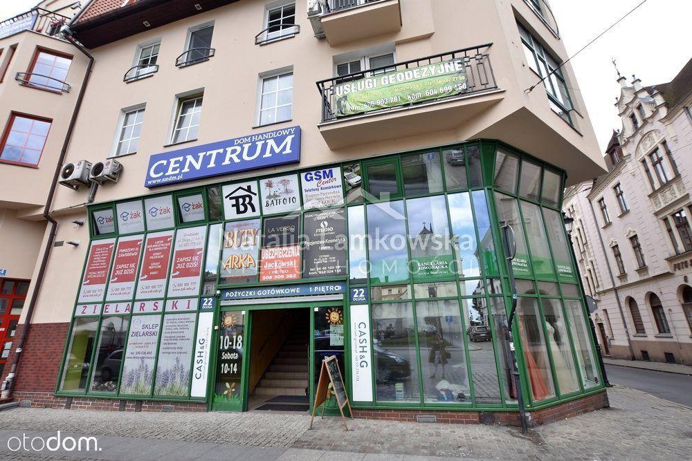 Lokal użytkowy, 30 m², Grudziądz