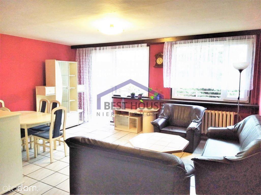 Trzy pokoje dla rodziny