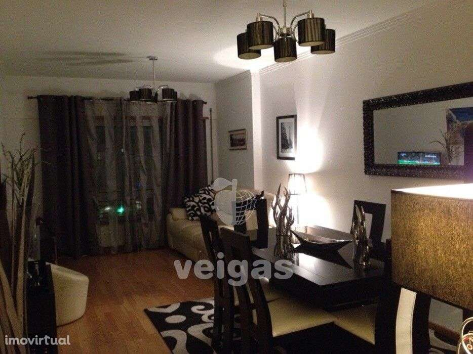 Apartamento para arrendar, Parque das Nações, Lisboa - Foto 8