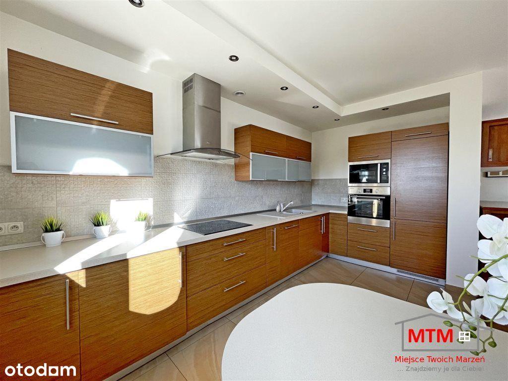 Mieszkanie, 75 m², Bielsko-Biała