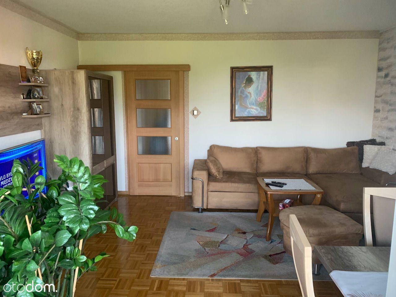 3 pokojowe mieszkanie, pomorzany