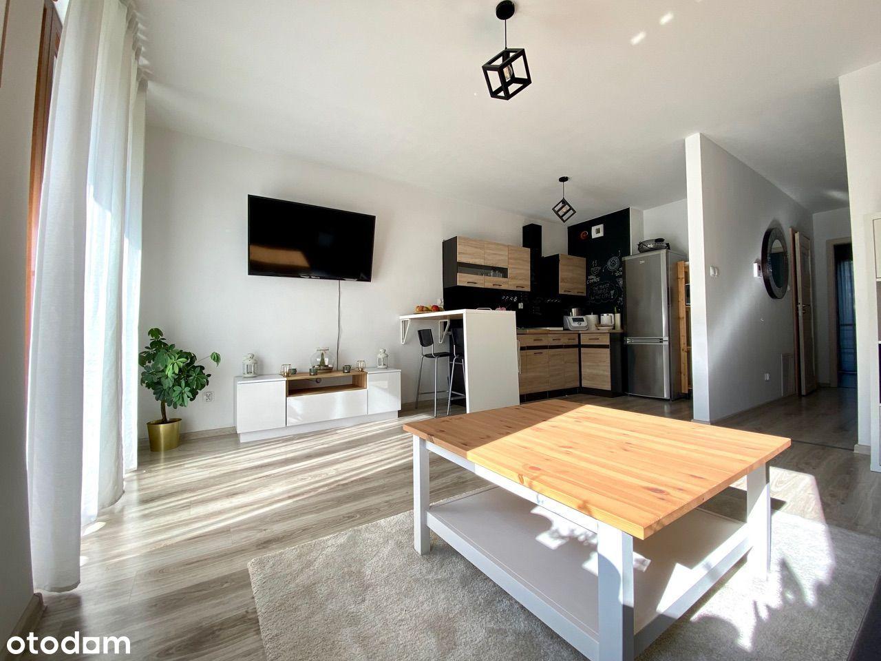 Mieszkanie na wynajem od zaraz - Osiedle Złocień