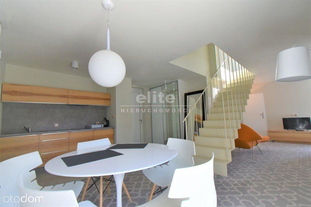 Apartament 67m2+102m taras basen zew. oraz wew.