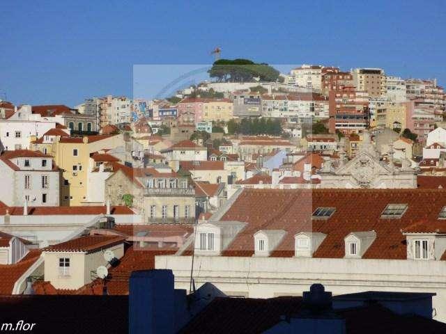 Prédio para comprar, Santa Maria Maior, Lisboa - Foto 21