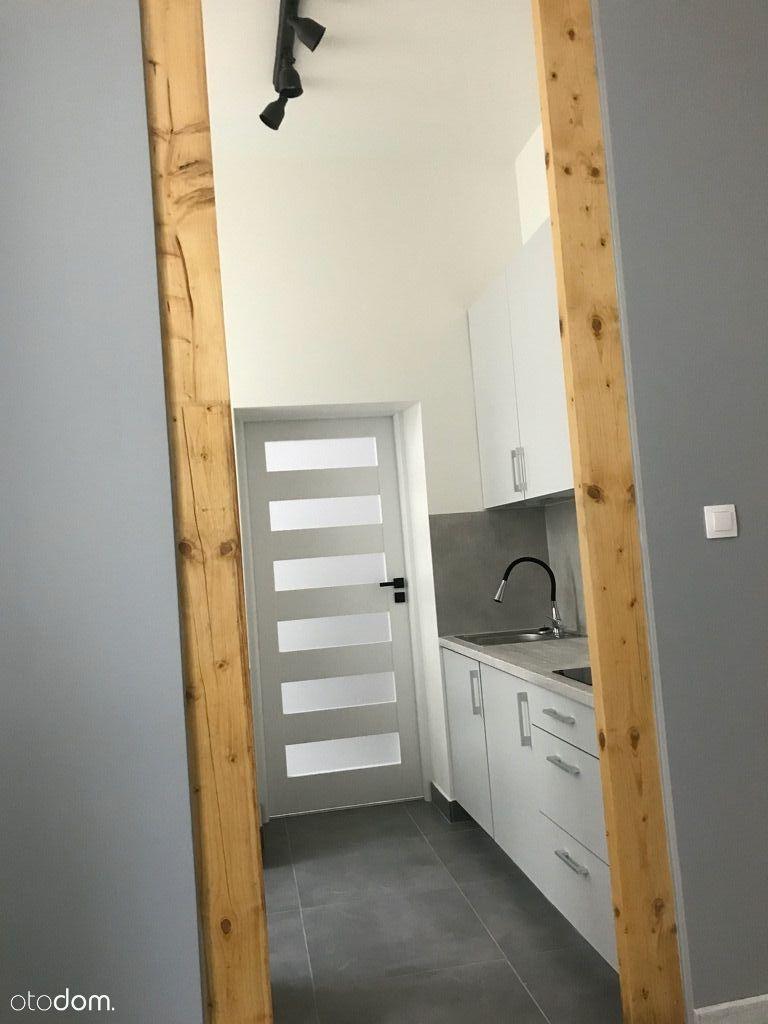 Nowe Mieszkanie, 31m, 2 pokoje, Centrum