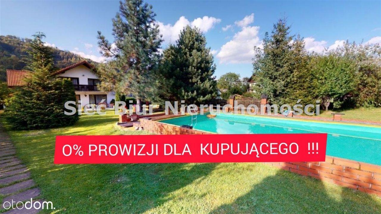 Dom, 250 m², Szczyrk