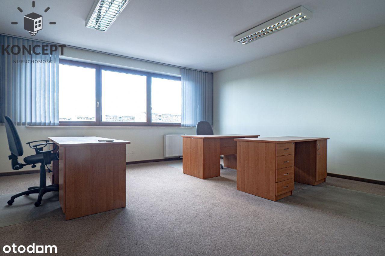Lokal biurowy w centrum