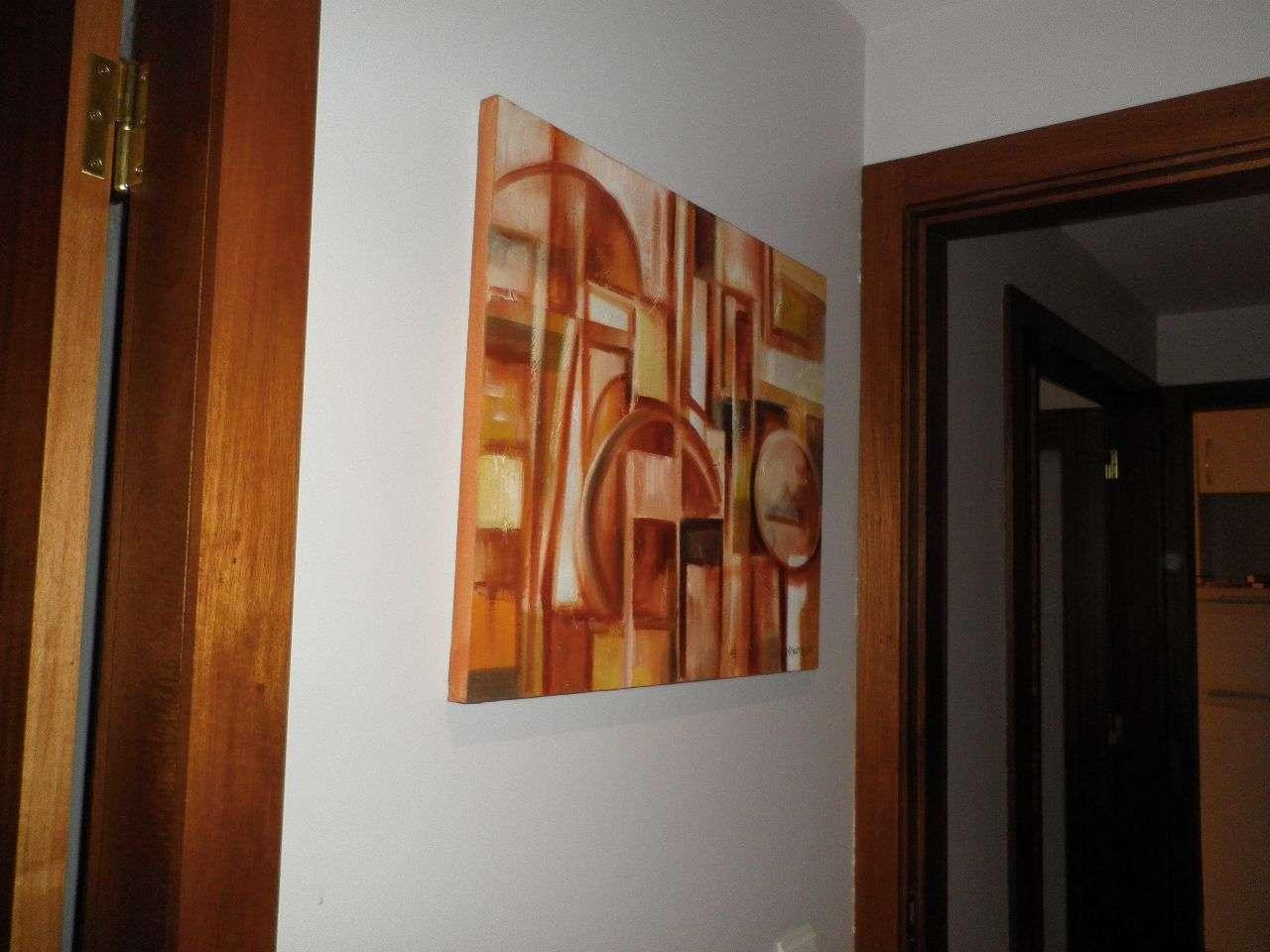 Apartamento para arrendar, Lordelo do Ouro e Massarelos, Porto - Foto 1