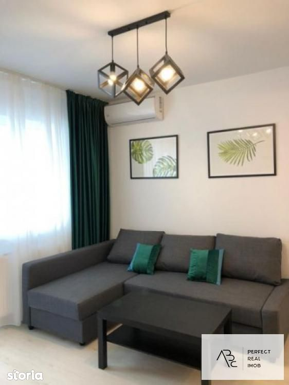 Inchiriere apartament 2 camere Virtutii-Lujerului