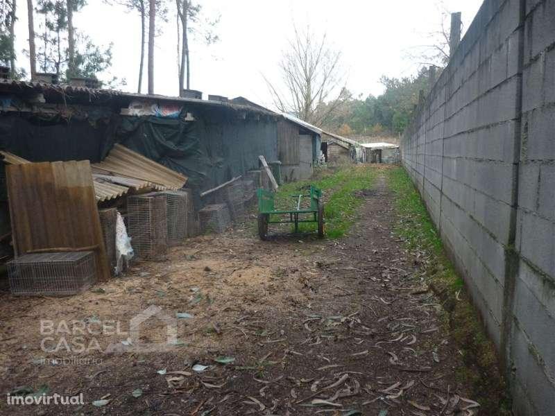 Terreno para comprar, Gilmonde, Braga - Foto 3