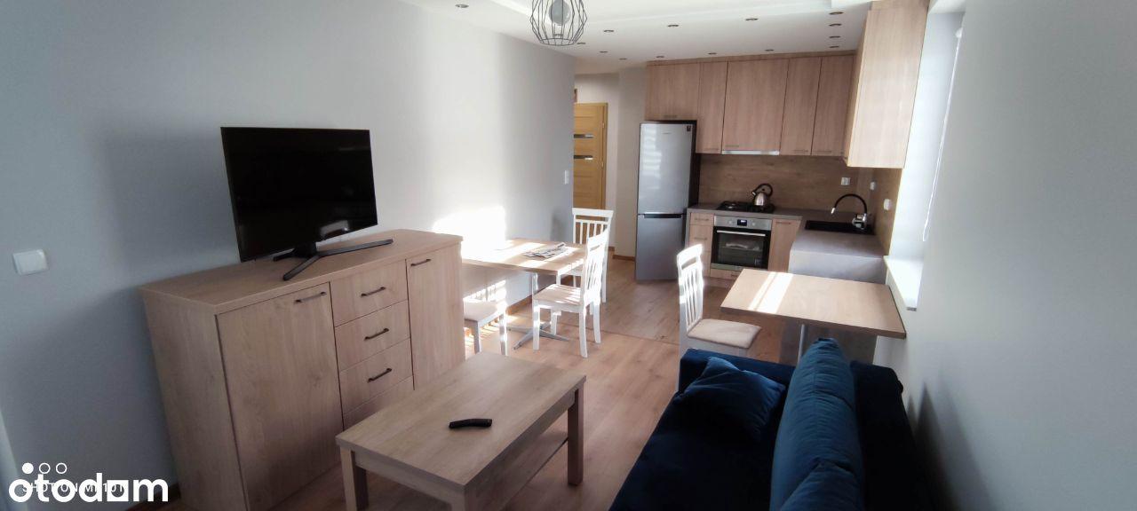 Nowoczesne mieszkanie 44m2 (2 pokoje) Drabinianka