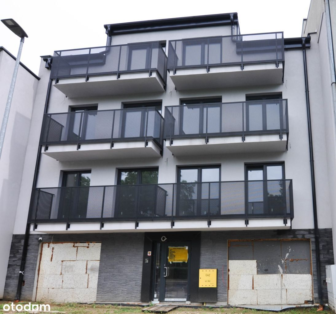 Nowy budynek mieszkalny| Stan deweloperski| 732 m2