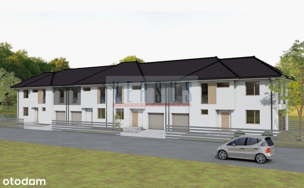Dom, 132 m², Głosków