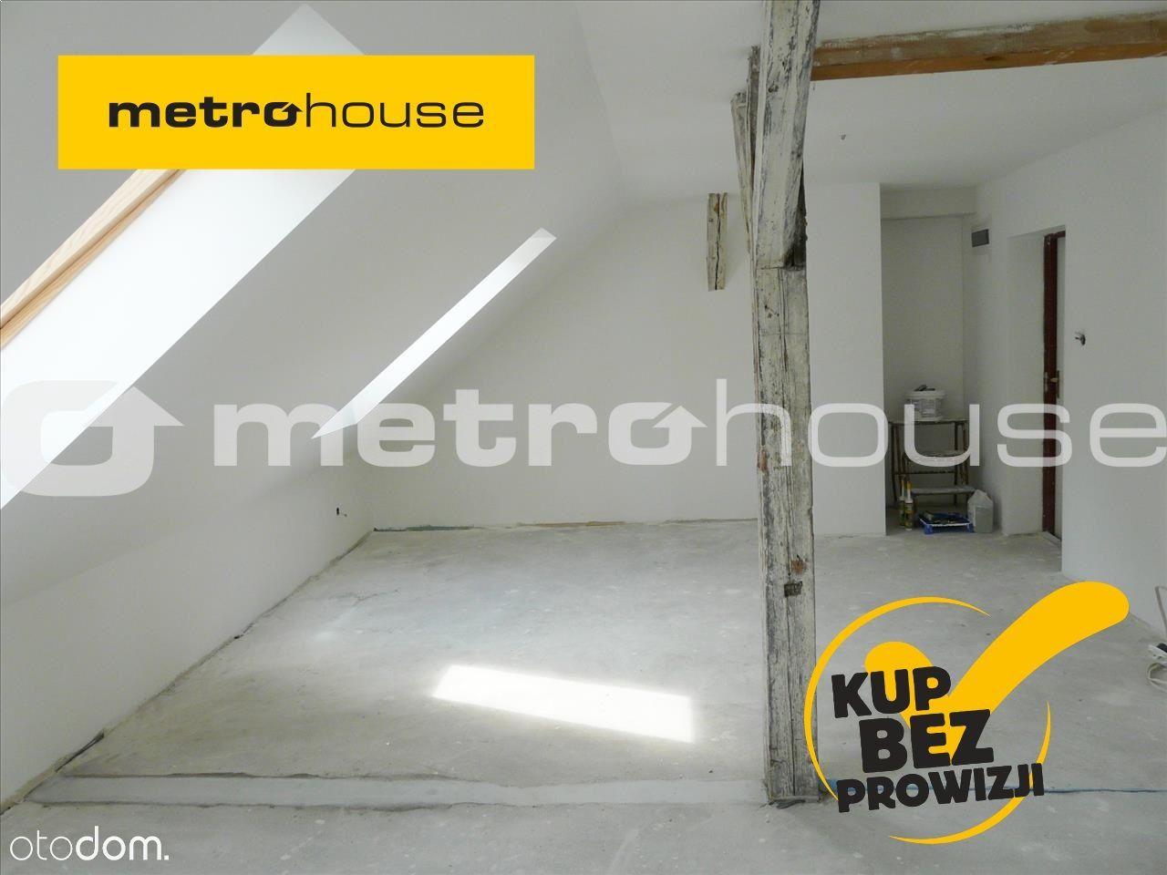 Mieszkanie poddaszowe Borne Sulinowo