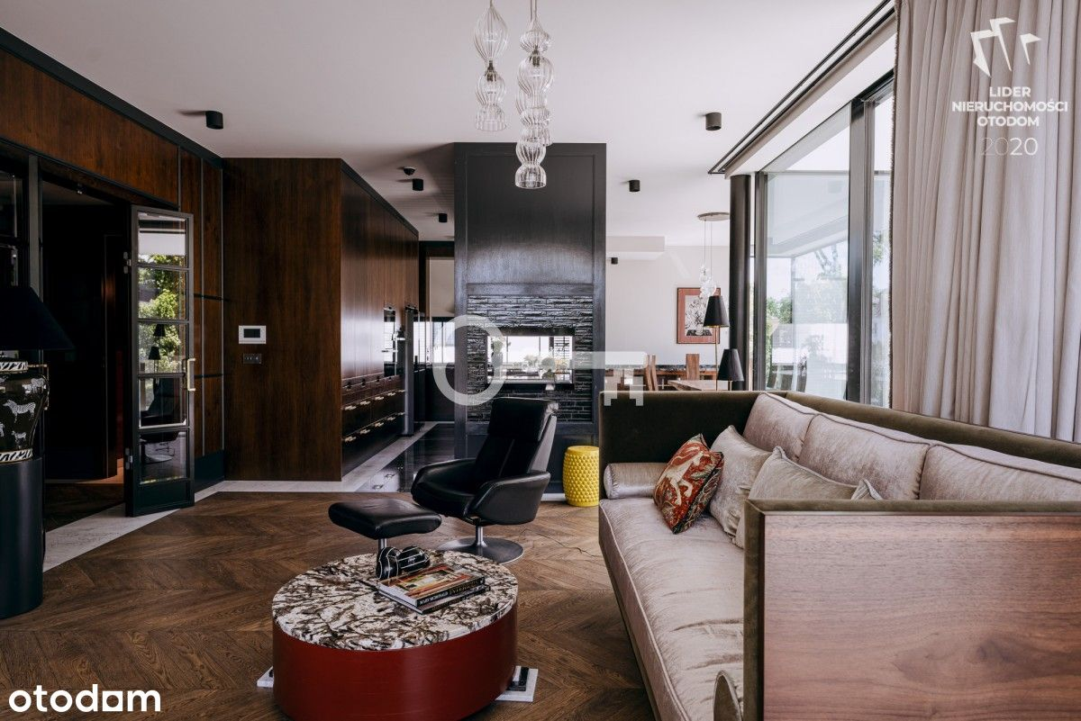 Luksusowy Apartament San Francisco Gdynia Orłowo