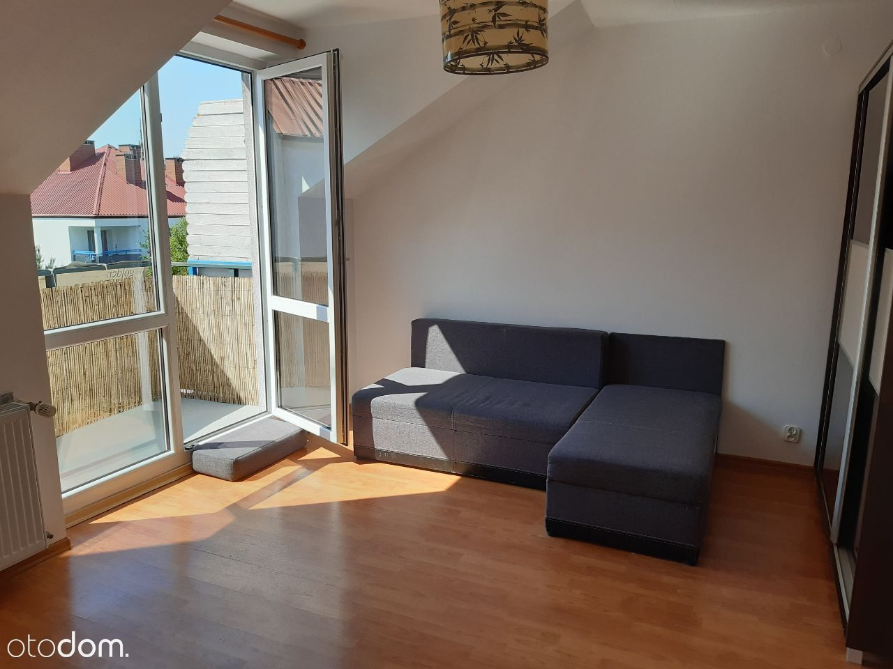 Strzeszyn - 2-pokojowe, 63 m2