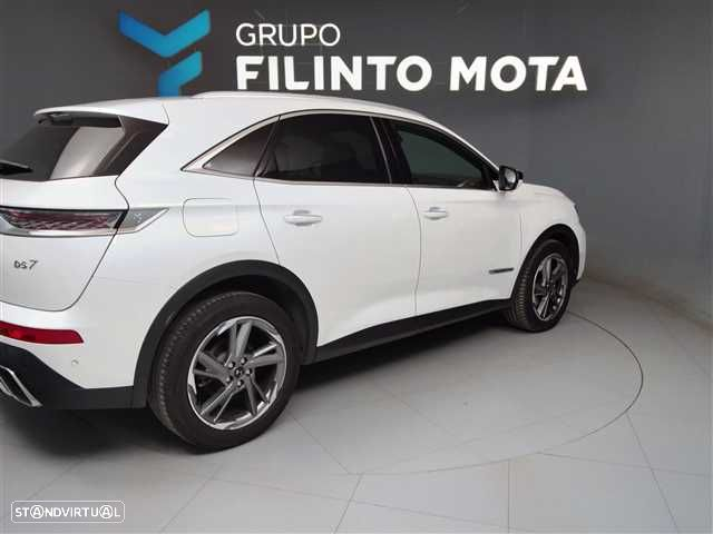 DS DS7 Crossback CB 2.0 BlueHDi Grand Chic EAT8 - 13