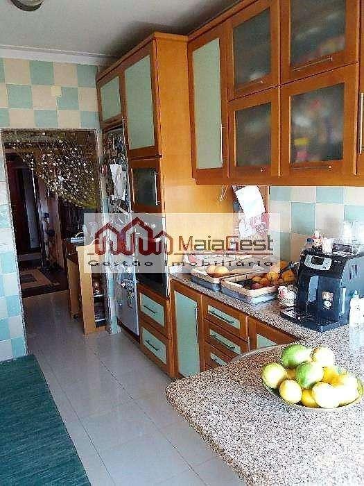 Apartamento para comprar, Mafamude e Vilar do Paraíso, Porto - Foto 6
