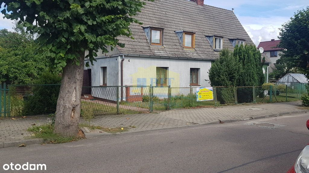 Mieszkanie o pow.52m2 na sprzedaż w Złocieńcu