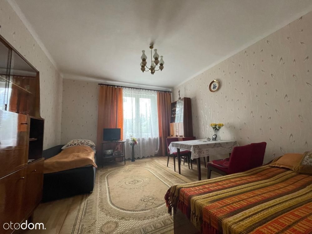 Mieszkanie, 48 m², Skawina