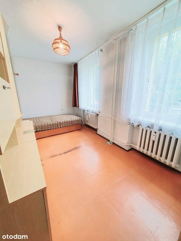 2 pokojowe mieszkanie do adaptacji