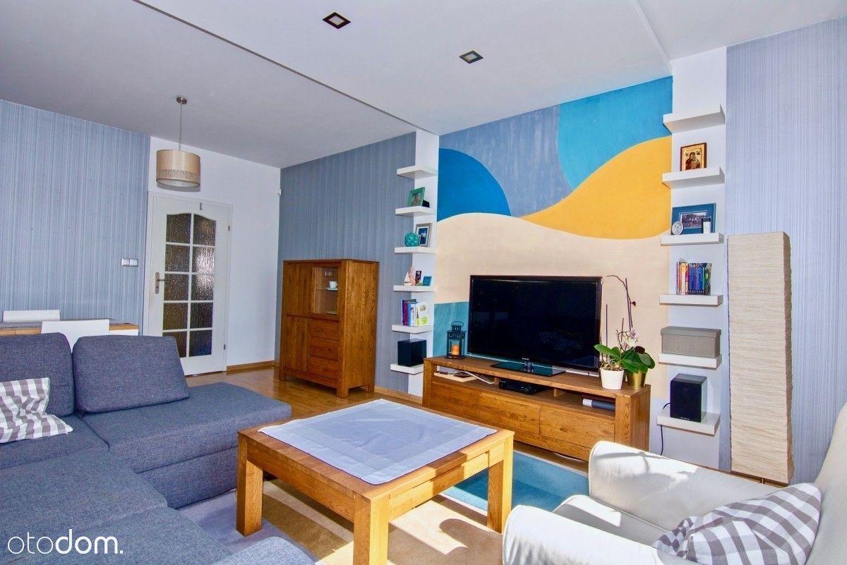 ✧ 4 pokoje ✧ Balkon ✧ Strzeżone osiedle ✧