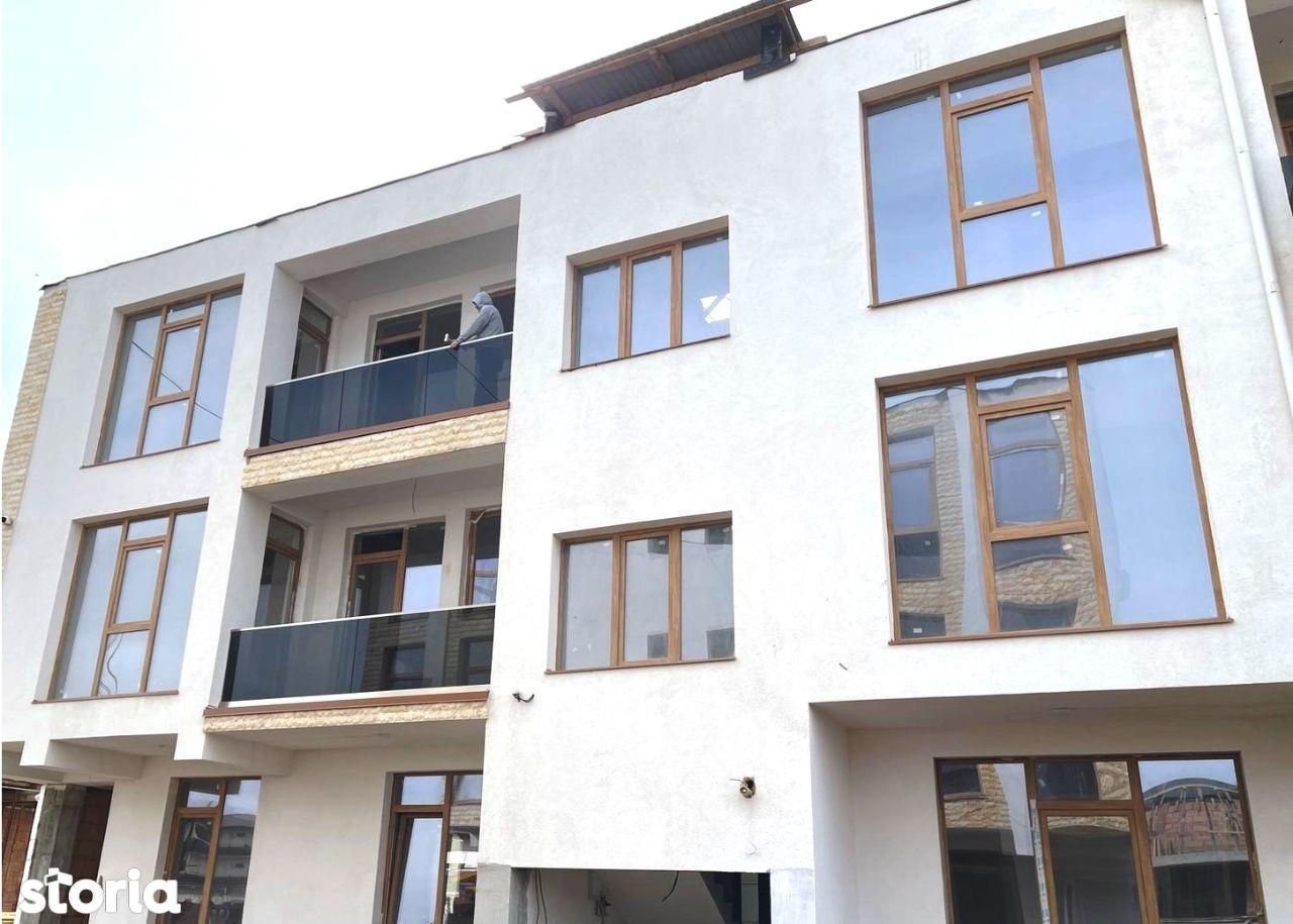 Apartament 3 camere 92 mp Octavian Goga Kaufland LIDL El Gringo Mall